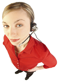 BusinessWoman_headset203X260