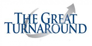 great turnaround logo