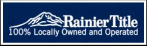 Rainier Title