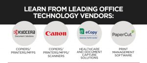 Learn from Leading Technology Vendors